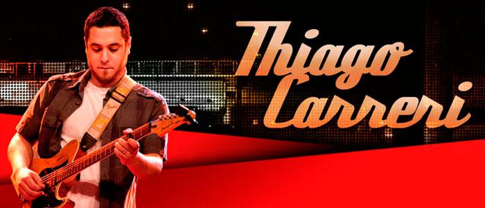 Thiago Carreri